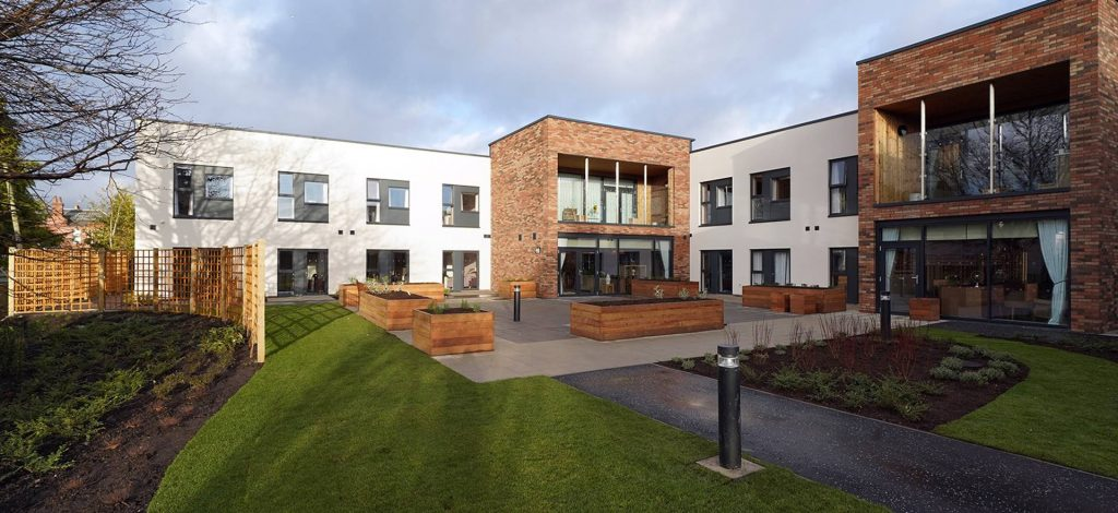 Queensferry Road Care Home