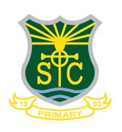 St Cuthbert's Primary School, Hamilton – School Football Team