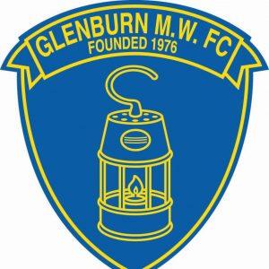 Glenburn Miners Welfare Amateur Football Club