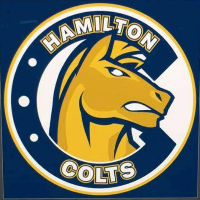 Hamilton Colts Boys Football Club